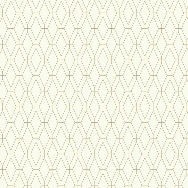 Американские обои York,  коллекция Ashford House - Ashford Geometrics, артикулGE3653