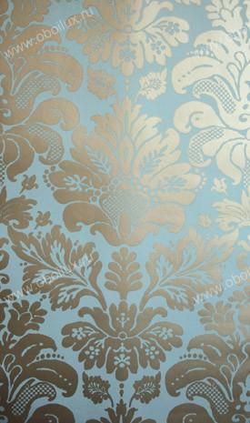 Английские обои Nina Campbell,  коллекция Wallpaper Album III, артикулNCW4025-01