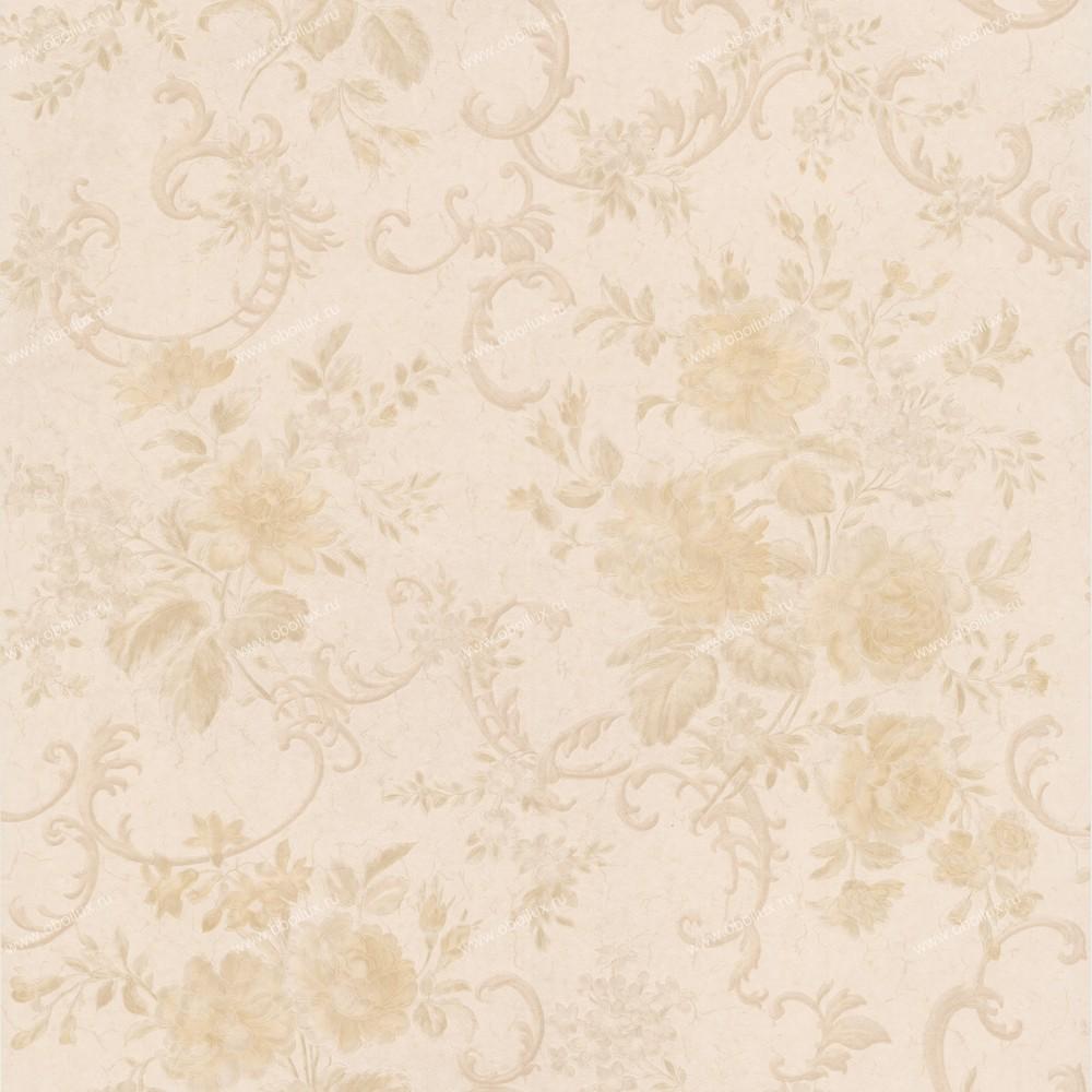 Американские обои Fresco,  коллекция Simply Satin, артикул990-65049