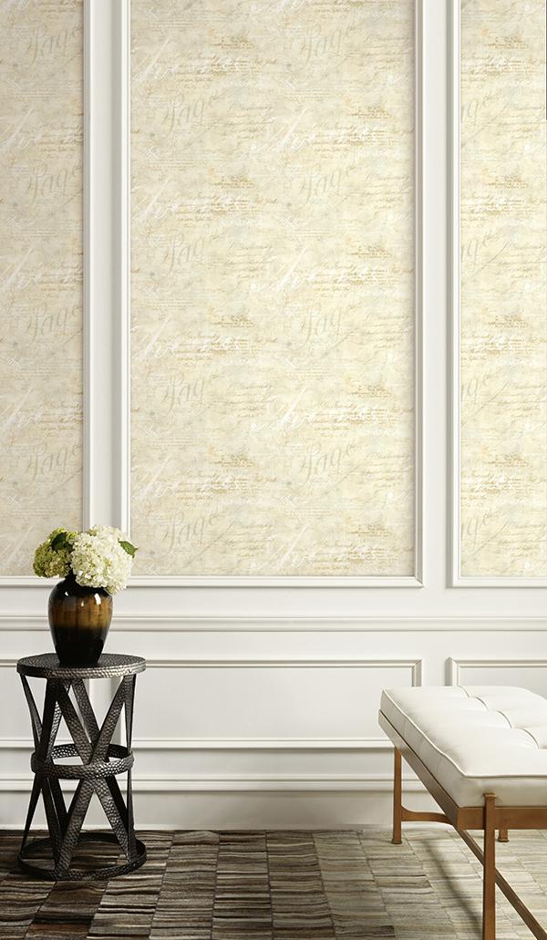 Американские обои Wallquest,  коллекция Opulent, артикулON41608