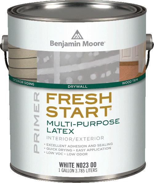 Fresh Start 023 Multi-Purpose Latex Primer