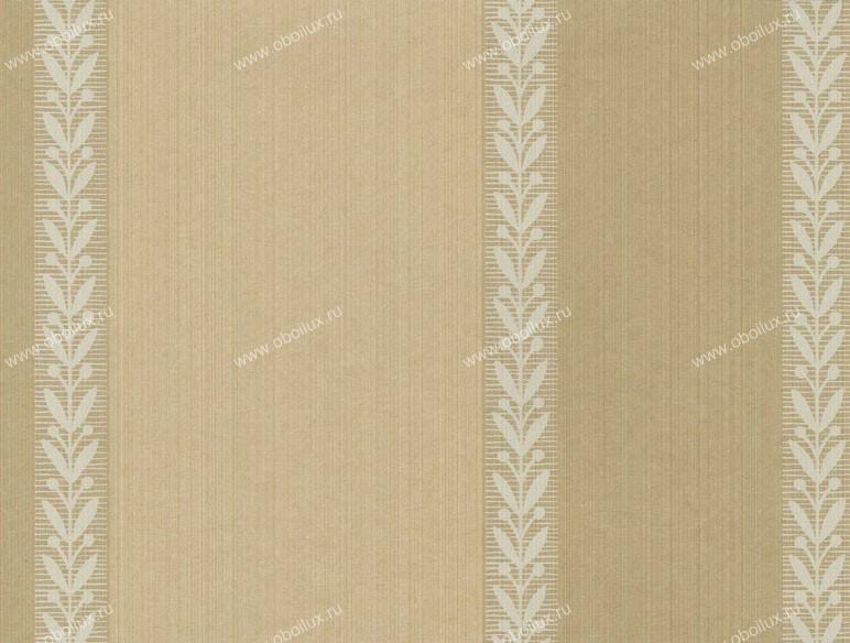 Американские обои Schumacher,  коллекция Stripes, артикул203860