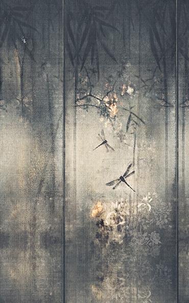 Итальянские обои Wall & deco,  коллекция 2016, артикулWDLI1601