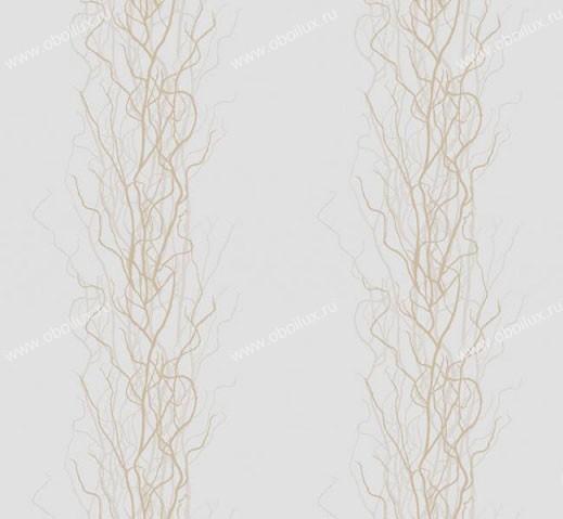 Французские обои Casadeco,  коллекция So White, артикулSWH55511104