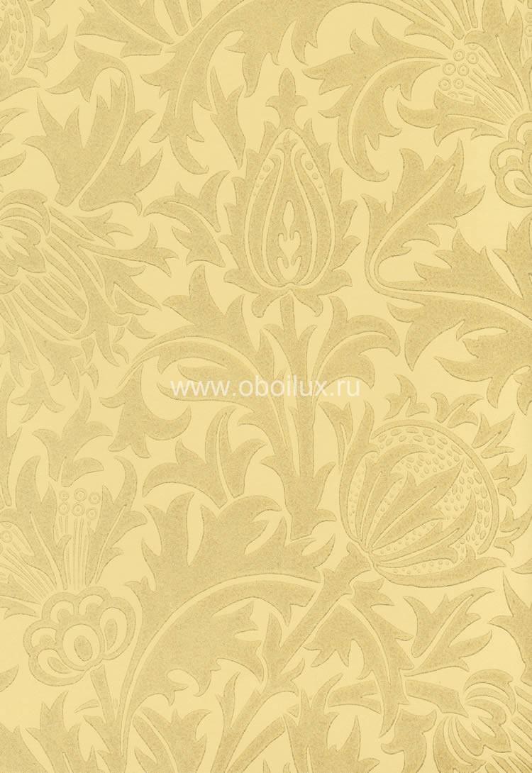 Английские обои Morris & Co,  коллекция Art of decoration V, артикулDMOWTH104
