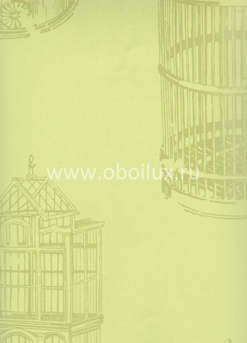 Американские обои York / Ronald Redding,  коллекция Ronald Redding - Designer Resource II, артикулDN4741