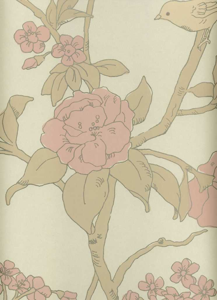 Английские обои Graham & Brown,  коллекция Definitive, артикул17797