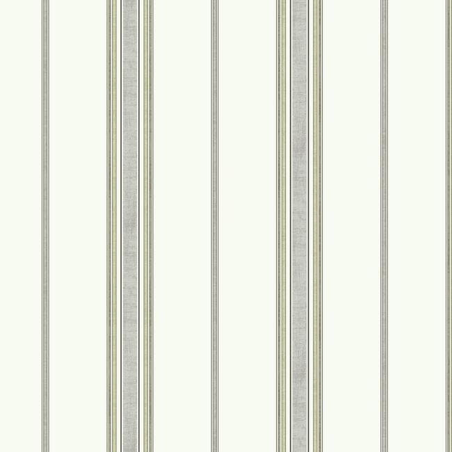 Американские обои York,  коллекция Waverly Stripes, артикулGC8748