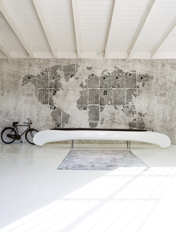 Итальянские обои Wall & deco,  коллекция Life 11, артикулWDNP1101