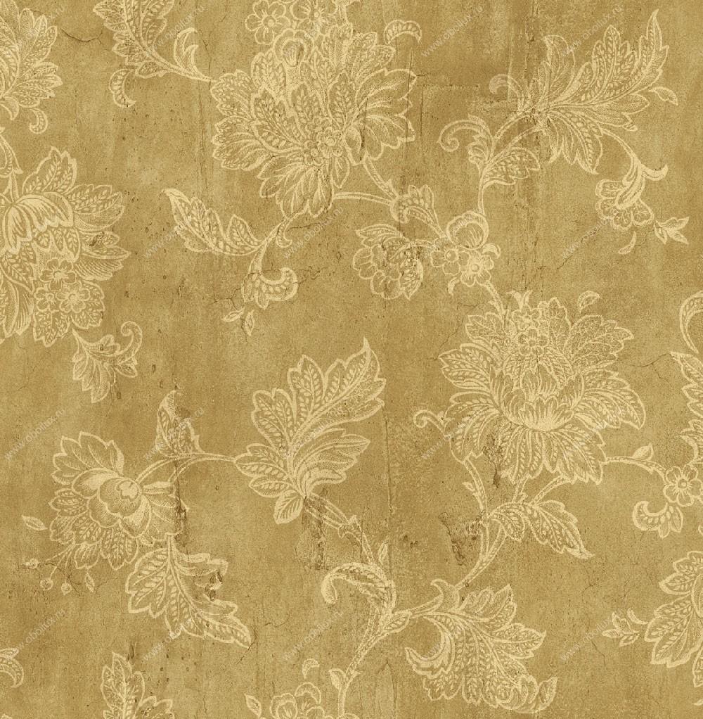 Американские обои Wallquest,  коллекция Fontaine, артикулPM40508