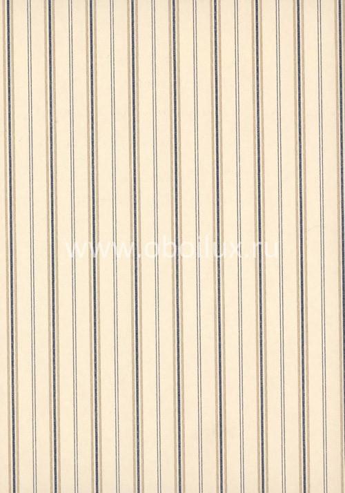 Американские обои Ralph Lauren,  коллекция Stripes and Plaids, артикулPRL-025-04