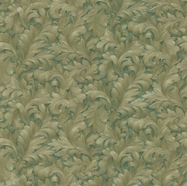 Американские обои Fresco,  коллекция Mirage Traditions, артикул987-56512