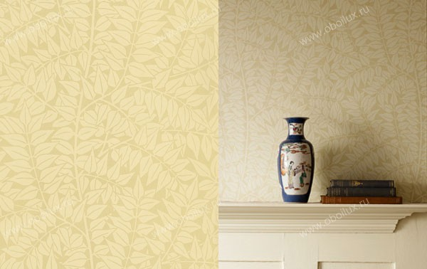 Английские обои Morris & Co,  коллекция Archive Wallpapers, артикул210376