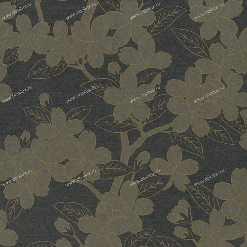 Английские обои Little Greene,  коллекция Oriental Wallpapers, артикул0275CACHARC