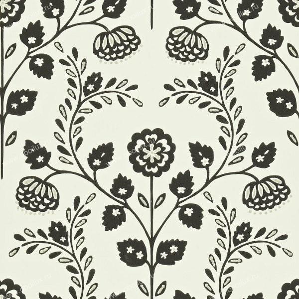 Английские обои Harlequin,  коллекция Folia, артикул110290