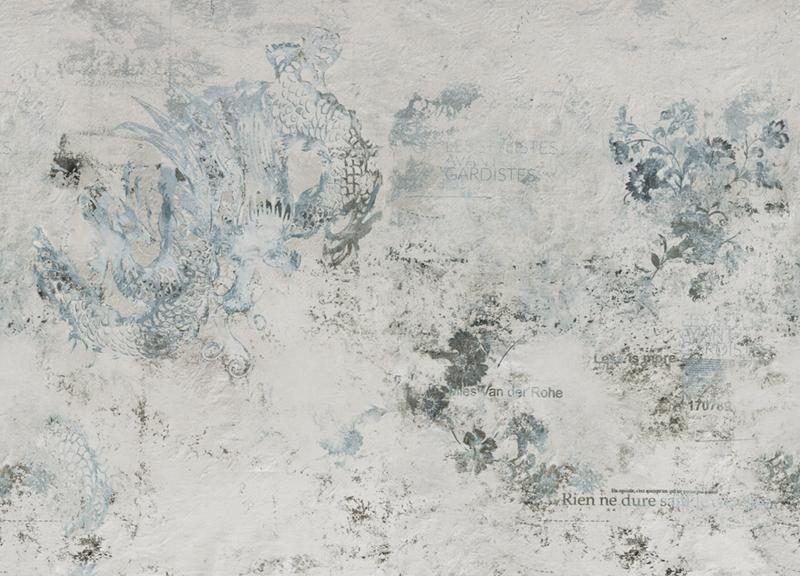Итальянские обои Wall & deco,  коллекция Life 15, артикулWDNA1503-A