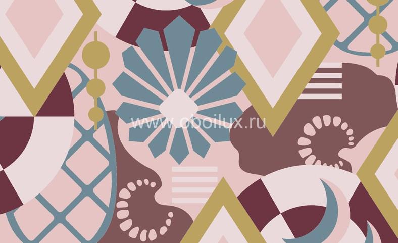 Шведские обои Borastapeter,  коллекция Moment art, артикул8343