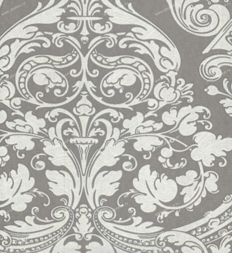 Бельгийские обои Atlas Wallcoverings,  коллекция Intuition, артикул534-2