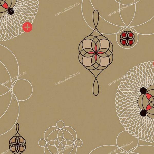 Испанские обои Tres Tintas,  коллекция Hit, артикул1968-1