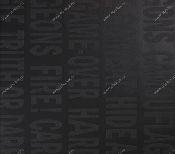 Обои  Eijffinger,  коллекция Black & White, артикул397687