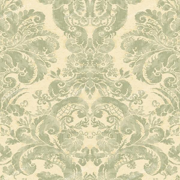 Американские обои Wallquest,  коллекция French Tapestry, артикулTS70604