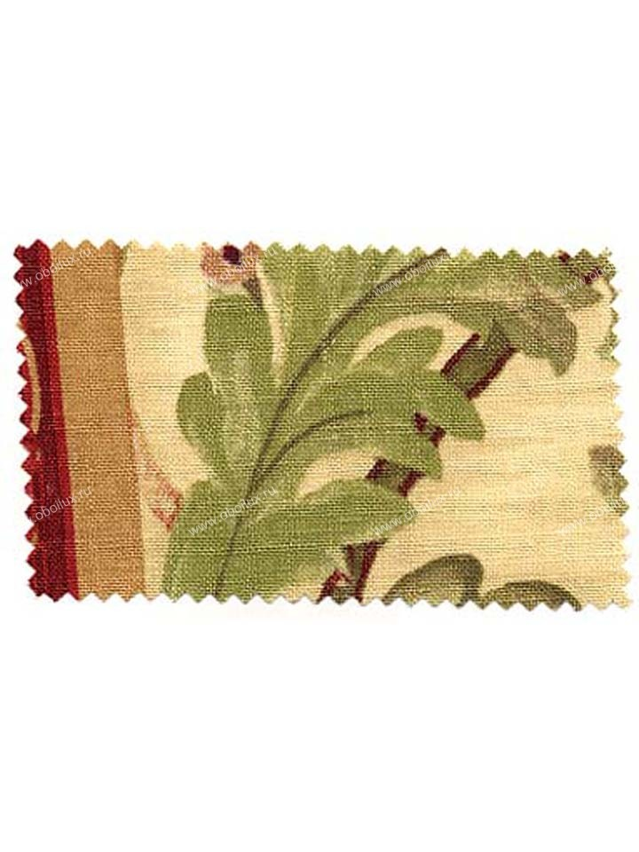 Американские обои Stroheim,  коллекция Color Gallery Crimson, артикул5701A0340