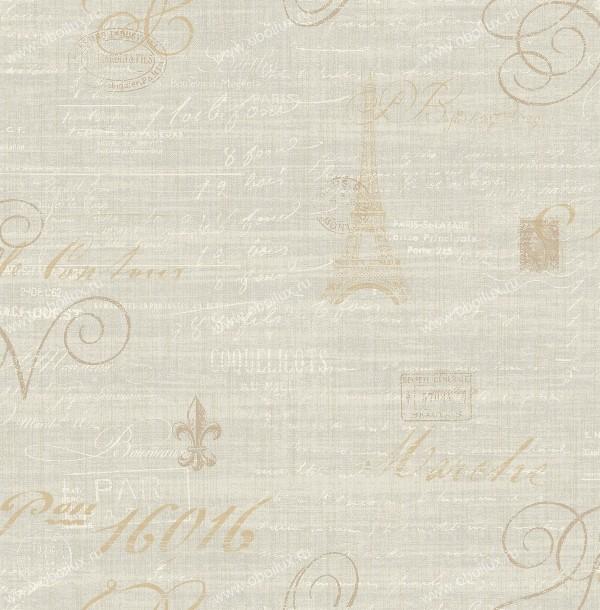 Немецкие обои KT-Exclusive,  коллекция French Elegance, артикулdl51108