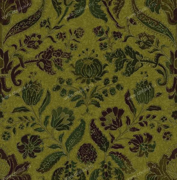 Американские обои Seabrook,  коллекция Villa Medici, артикулVM50000