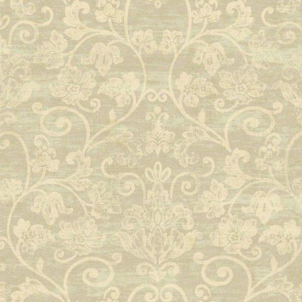 Американские обои Wallquest,  коллекция Casafina, артикулDE22707