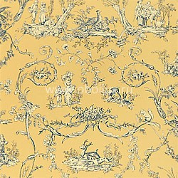 Американские обои Thibaut,  коллекция Toile Resource II, артикулT9730