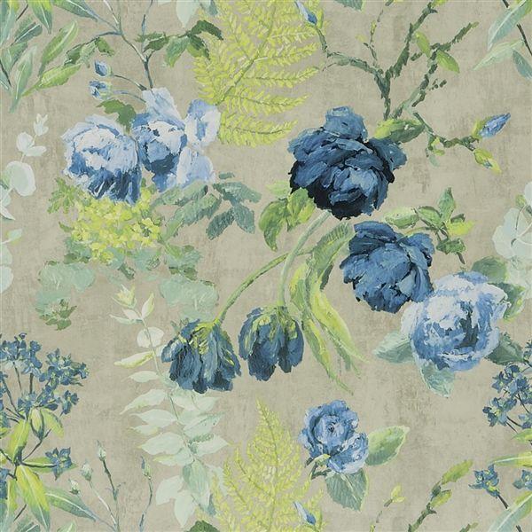 Английские обои Designers guild,  коллекция Caprifoglio Wallpapers, артикулPDG678-04