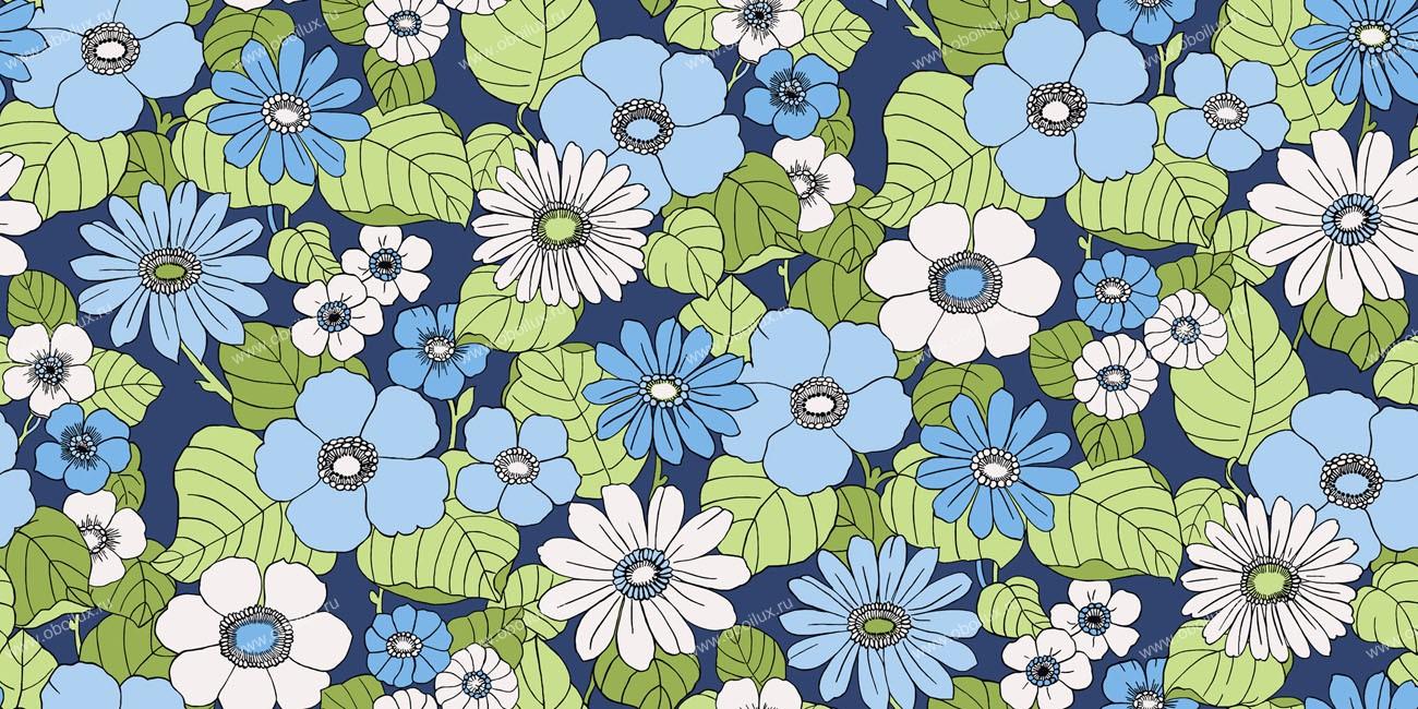 Шведские обои Eco,  коллекция Happy, артикул3851