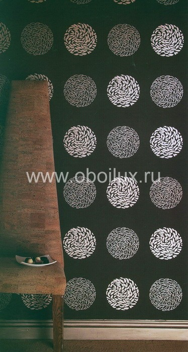 Английские обои Kandola,  коллекция First Love, артикулw1420-04-001