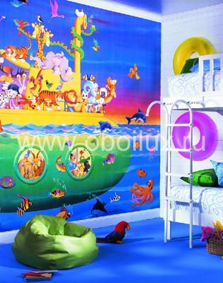 Обои  Eijffinger,  коллекция Wallpower For Kids, артикул350244