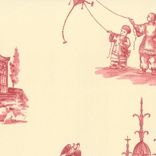 Английские обои Baker Lifestyle,  коллекция Homes and Gardens, артикулPW78005-3