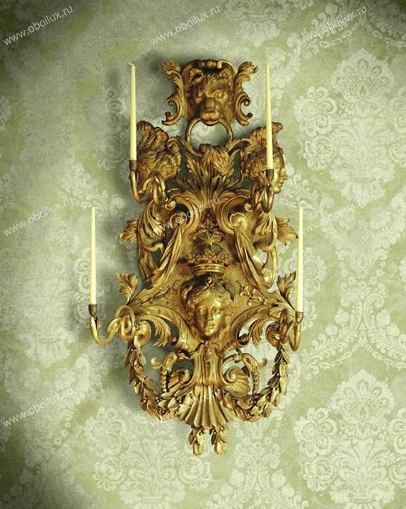 Американские обои Wallquest,  коллекция Savannah House, артикулSV62000