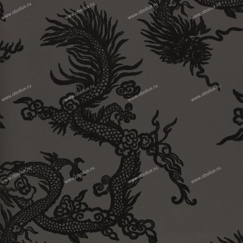 Американские обои Ralph Lauren,  коллекция Century Club Textures, артикулLWP65419W