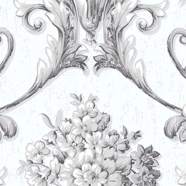 Канадские обои Aura,  коллекция Silk Collection III, артикулCS35626