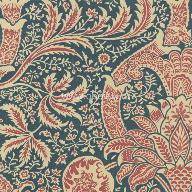 Английские обои Morris & Co,  коллекция Art of decoration V, артикулDMOWIN103