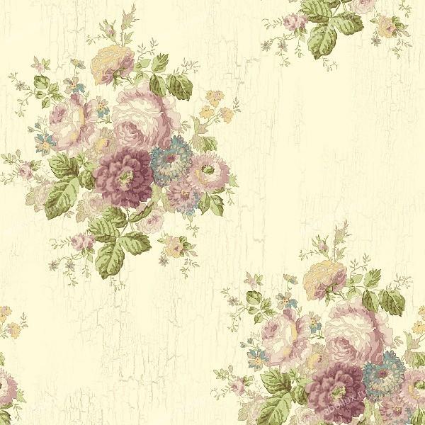 Американские обои Wallquest,  коллекция Chantilly, артикулcu80309