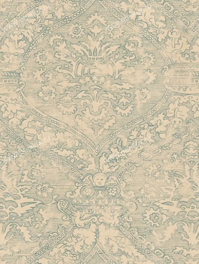Английские обои Zoffany,  коллекция Arden, артикул310448