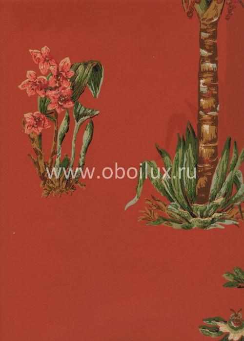 Американские обои York,  коллекция Antonina Vella - Botanica, артикулVB6759