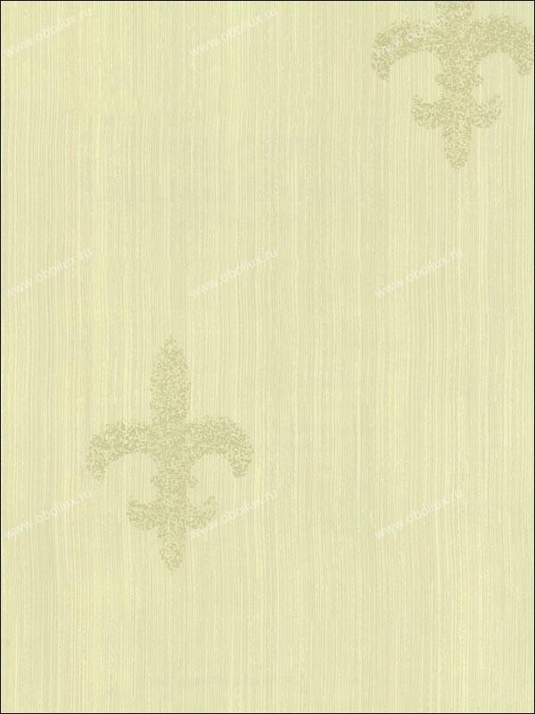 Американские обои Stroheim,  коллекция Color Gallery Neutrals vol. IV, артикул4556E0710