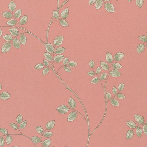 Английские обои Sanderson,  коллекция Parchment Flowers, артикулDPFWFR101