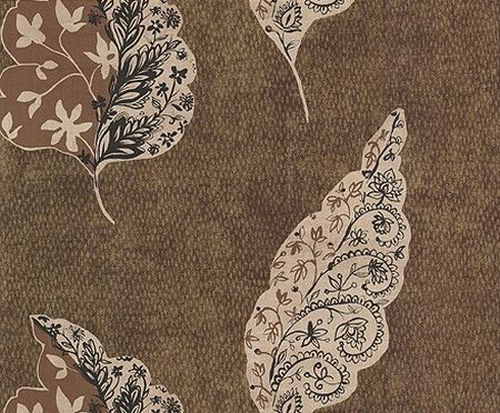 Американские обои Wallquest,  коллекция Sandpiper Studios - Mimosa, артикулKY51100