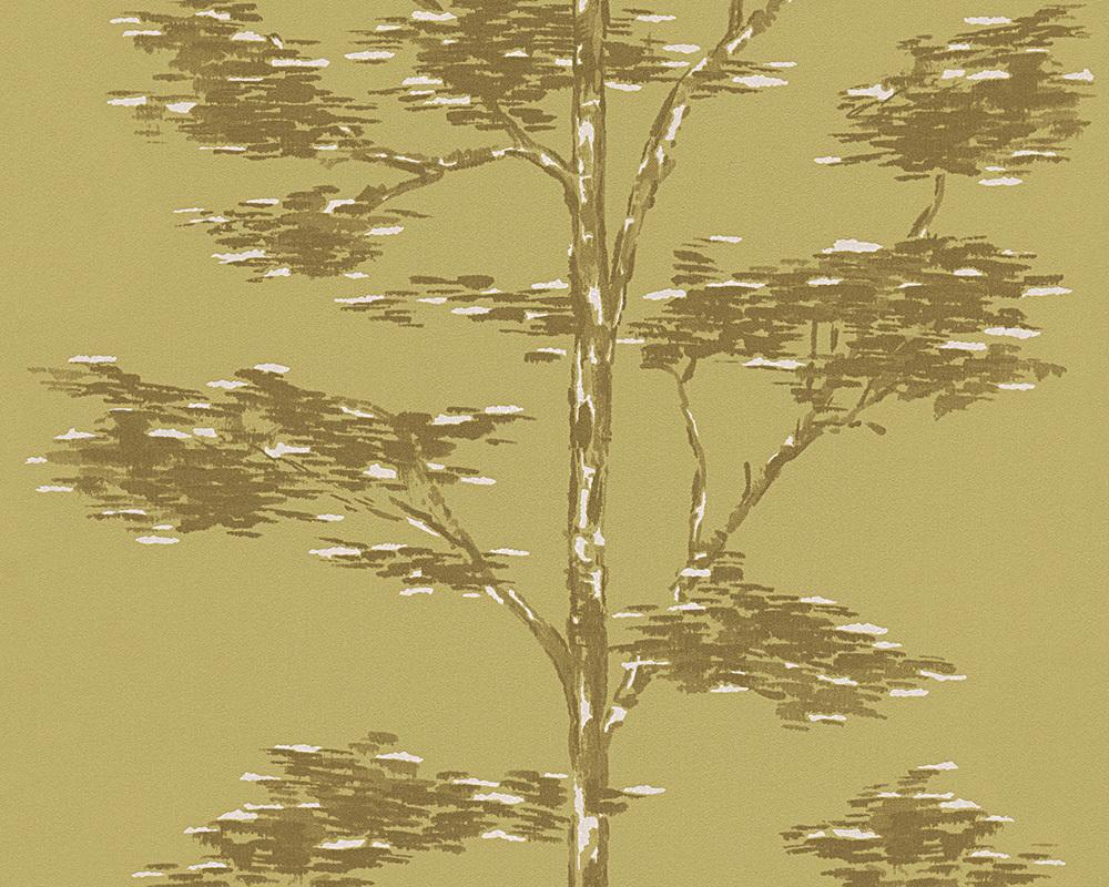 Немецкие обои A. S. Creation,  коллекция Little Forest, артикул30057-1