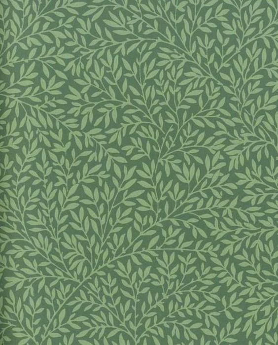 Английские обои Morris & Co,  коллекция Compendium, артикулWR8045/5