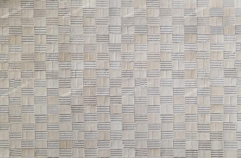 Обои  NLXL,  коллекция Arthur Slenk, артикулREM-05