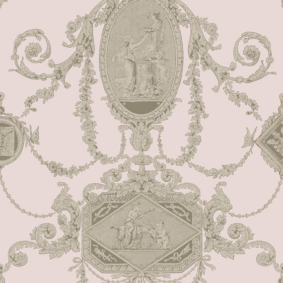 Немецкие обои Architector,  коллекция Monticello, артикулPV00203