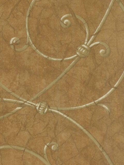 Американские обои Wallquest,  коллекция Sandpiper Studios - New Elegance, артикулSD70305